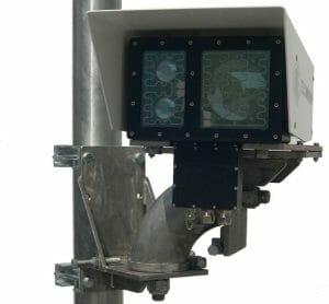 LASERLINK ATRLS155Free Space Optics Outdoor Laser Link