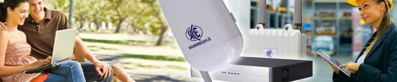 Hotspot Wi-Fi-2-4 5 GHz SMS Station