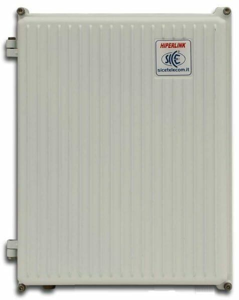Light ATRH0510-L5 GHz TDMA Point-to-Point / Point-to-Multipoint Outdoor Wireless