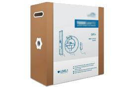 PROMO Cavo Ethernet Outdoor Schermato per Ponti Radio e WiFi