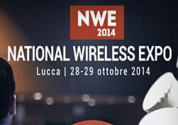 "SICE al ""National Wireless Expo 2014"""