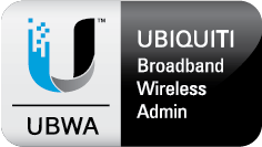 Corso Italiano Ubiquiti Broadband Wireless Admin UBWA V2