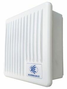 Evolution AC ATRH0525-2C Dual CoreDual Core 5 GHz AC TDMA PtP/PtMP Quad Radio Outdoor Wireless