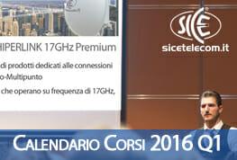Calendario Corsi 2016 (Q1)
