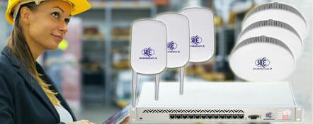 Controller WiFi: Gestisci i tuoi Access Point in maniera centralizzata