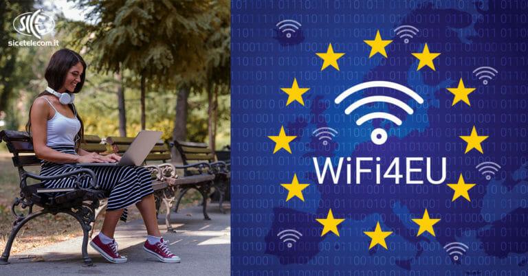 WiFi4EU: Le soluzioni complete di Cambium Networks