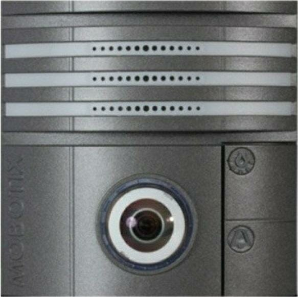 Ubiquiti T25M-SEC-N12-DG   T25M Hemispheric Megapixel camera 5MP sensor incl. vPTZ N12 (DG)