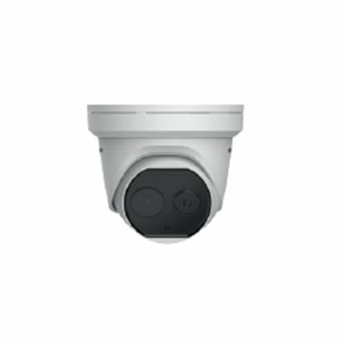 telecamere termiche per hotel, temperatura corporea rilevamento mascherina SICE