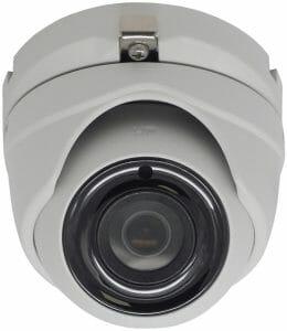DS-2CE56H1T-ITME   TURRET OTTICA FISSA 2.8mm D-WDR POC 5MPx EXIR 2.0