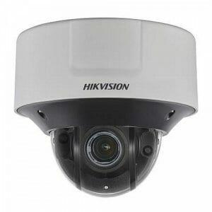 DS-2CD5526G0-IZS   Mini Dome 2Mpx VF 2.8-12mm Dome Network Camera
