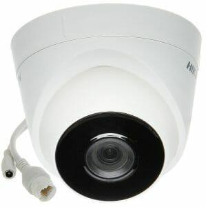 DS-2CD1323G0-I 2   Mini Dome IP 2Mpx 2.8mm H265+/H.264+ IR 30m