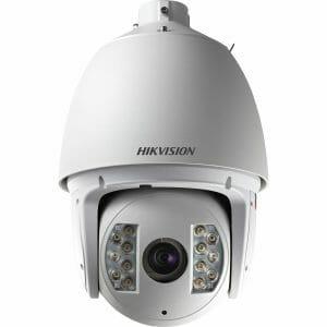 DS-2DF7232IX-AEL   Speed Dome Ip 2Mpx 32x smart IR 150m H.265+/H.265
