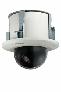 DS-2DF5225X-AE3   Speed Dome Panovu 23x 2Mpx 25fps 4.5 -112.5 mm H.265+/H.264+