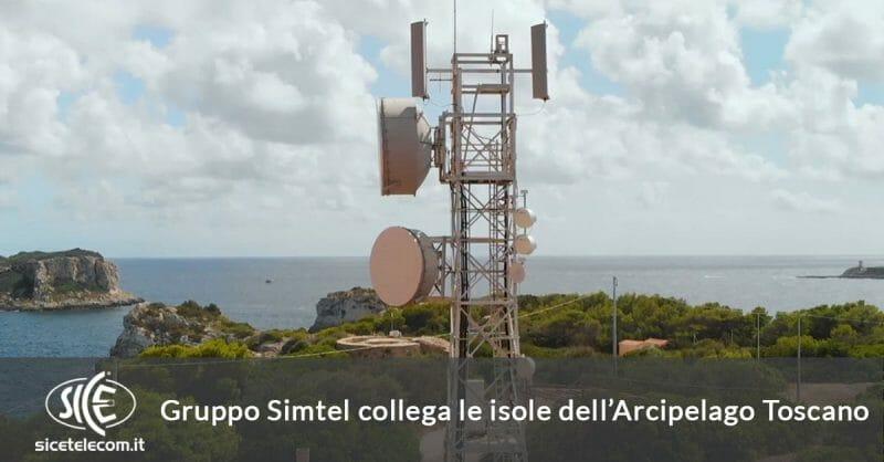 SICE Case Study Gruppo Simtel