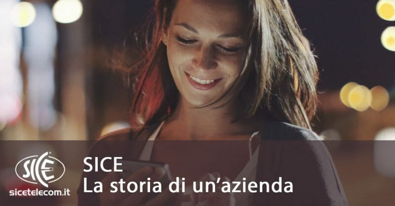 SICE corporate video storytelling
