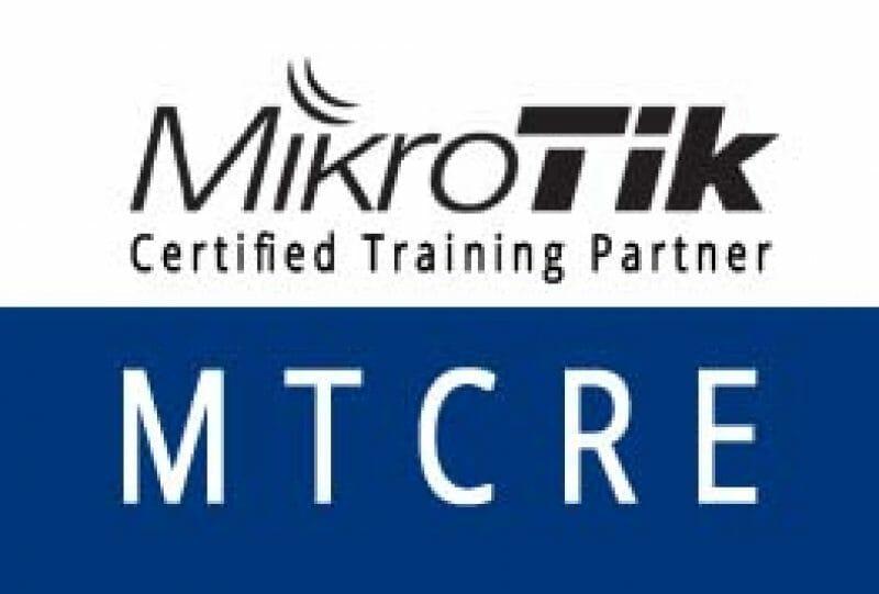 Certificazione MTCRE Mikrotik