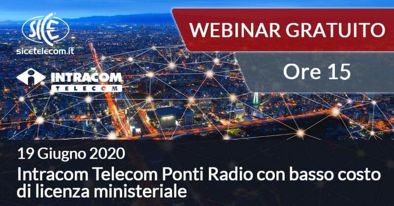 webinar intracom telecom 19 giugno