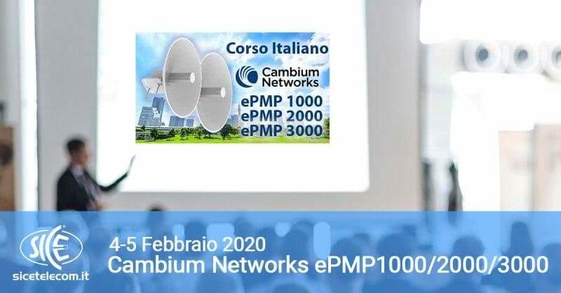 ePMP febbraio 2020