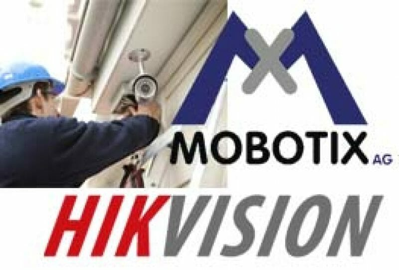 SICE Distributore Ufficiale di Mobotix e HikVision nuove IPCAM
