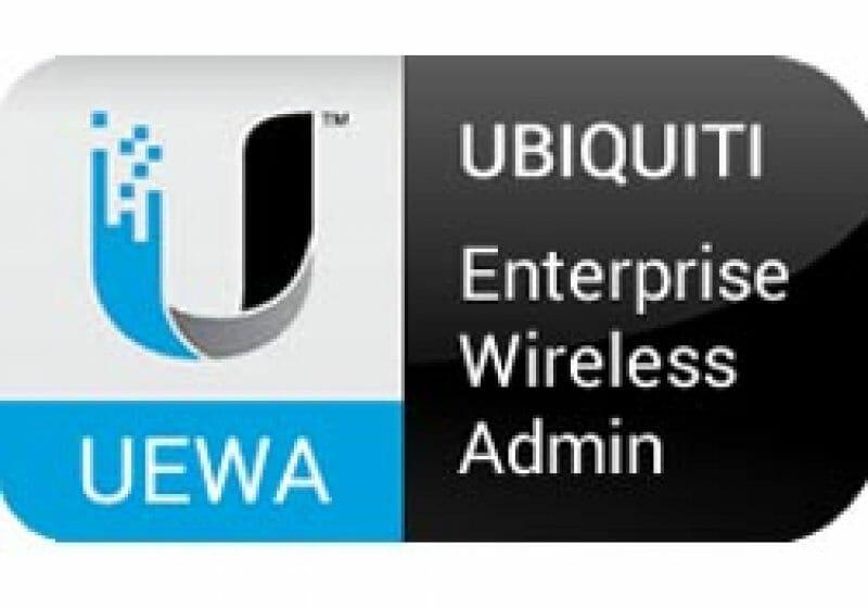 22-23 Ottobre 2019: Corso Italiano Ubiquiti Enterprise Wireless Admin (UEWA) presso NWE 2019